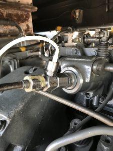 датчики давления впрыска топлива