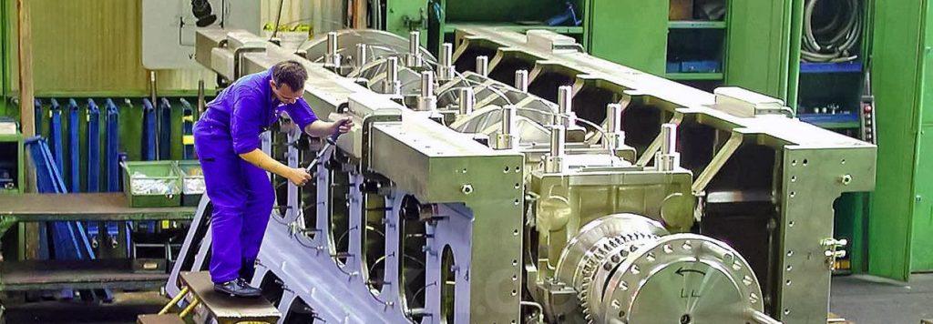 регулирование и настройка судовых дизельных двигателей