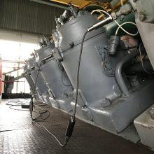 Диагностика неисправностей рабочего процесса и регулировка работы силовых цилиндров  газомотокомпрессоров  10 ГКНАМ и 10ГКМА.